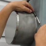 installation bouclier compteur intelligent